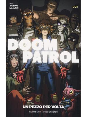 Doom Patrol. Vol. 1: Un pezzo per volta