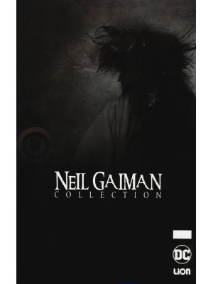 Neil Gaiman collection. Slipcase