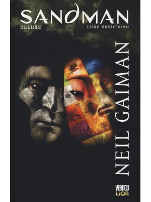 Sandman deluxe. Vol. 11: Notti eterne