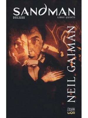 Sandman deluxe. Vol. 5: Il gioco della vita