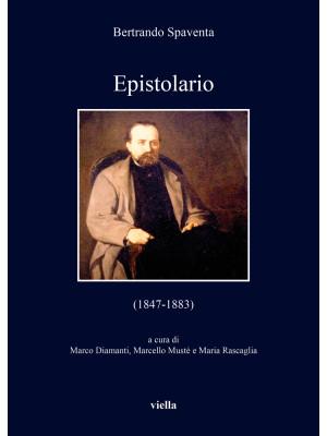 Epistolario (1847-1883). Ediz. integrale