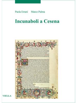 Incunaboli a Cesena
