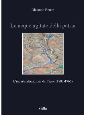Le acque agitate della patria. L'industrializzazione del Piave (1882-1966)