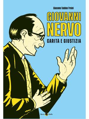 Giovanni Nervo. Carità e giustizia