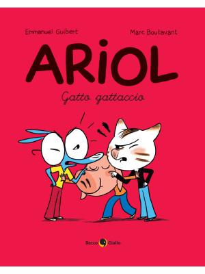 Un gatto cattivo. Ariol. Vol. 6