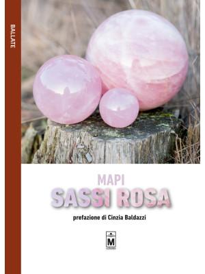 Sassi rosa