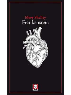 Frankenstein. Ediz. critica