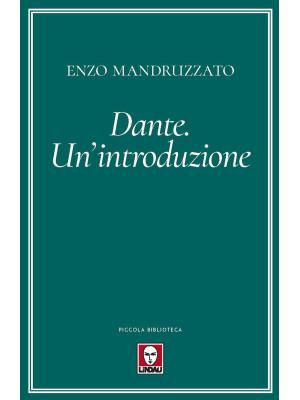 Dante. Un'introduzione