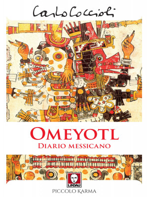 Omeyotl. Diario messicano
