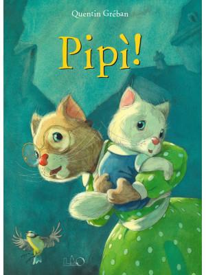Pipi!