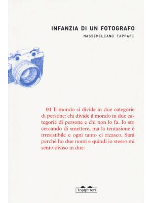 Infanzia di un fotografo
