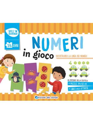 I numeri in gioco. Con puzzle