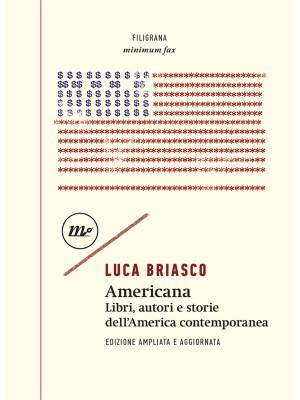 Americana. Libri, autori e storie dell'America contemporanea