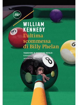 L'ultima scommessa di Billy Phelan