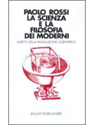 La scienza e la filosofia dei moderni