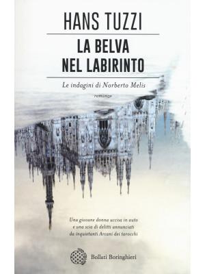 La belva nel labirinto. Le indagini di Norberto Melis
