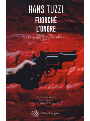 Fuorché l'onore