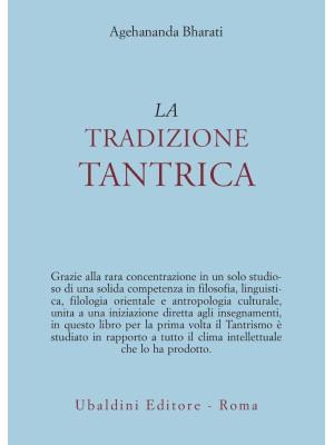 La tradizione tantrica