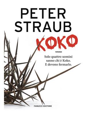 Koko. Trilogia della rosa blu. Vol. 1