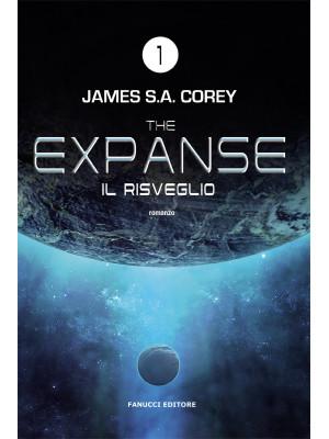 Il risveglio. The Expanse. Vol. 1