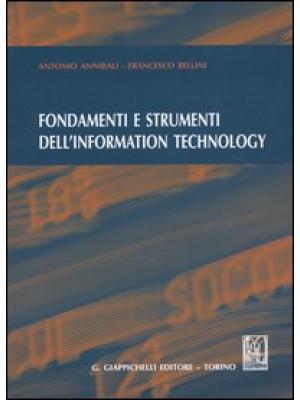 Fondamenti e strumenti dell'information technology