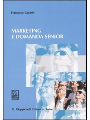 Marketing e domanda senior