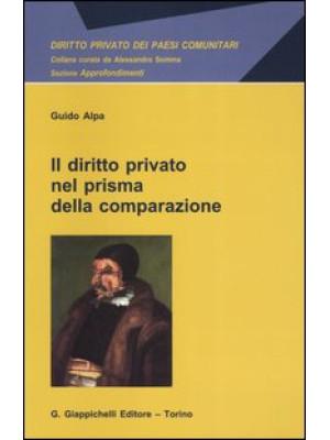 Il diritto privato nel prisma della comparazione