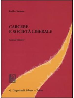 Carcere e società liberale