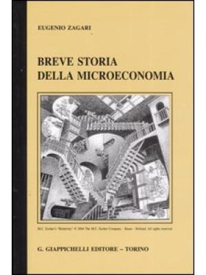 Breve storia della microeconomia
