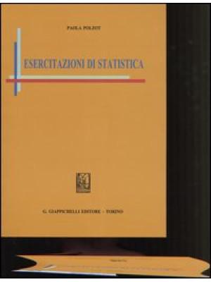Esercitazioni di statistica