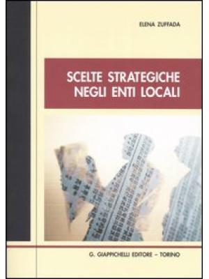 Scelte strategiche negli enti locali