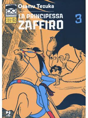 La principessa Zaffiro. Vol. 3