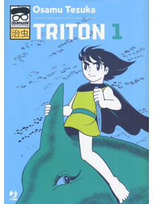Triton. Vol. 1