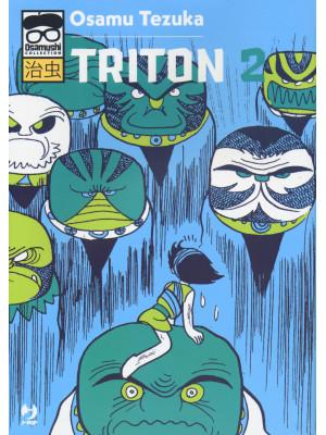 Triton. Vol. 2