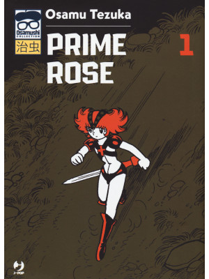 Prime Rose. Vol. 1