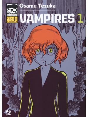 Vampires. Vol. 1