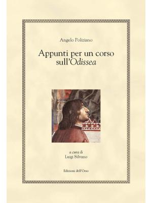 Appunti per un corso sull'Odissea. Testo greco e latino a fronte