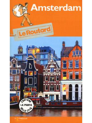 Amsterdam e dintorni. Con carta