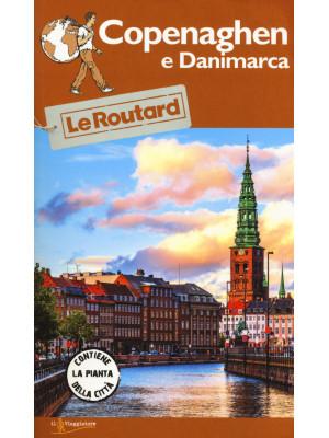 Copenaghen e Danimarca. Con carta