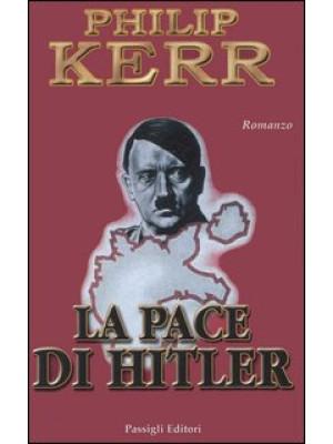 La pace di Hitler