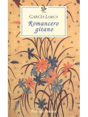 Romancero gitano. Testo originale a fronte