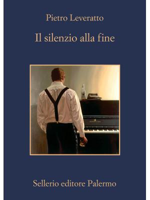 Il silenzio alla fine
