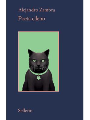 Poeta cileno