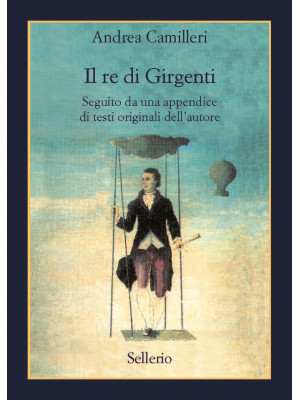 Il re di Girgenti