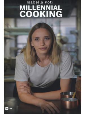 Millennial cooking