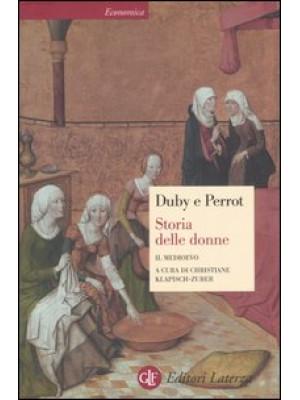 Storia delle donne in Occidente. Vol. 2: Il Medioevo