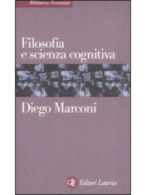 Filosofia e scienza cognitiva