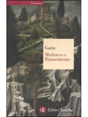 Medioevo e Rinascimento. Studi e ricerche