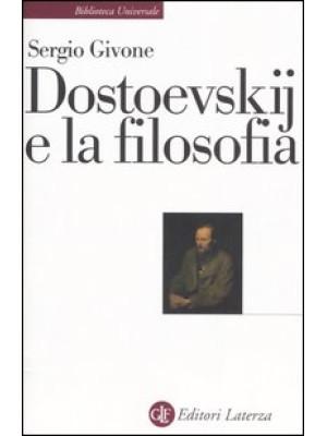 Dostoevskij e la filosofia