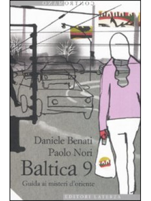Baltica 9. Guida ai misteri d'oriente